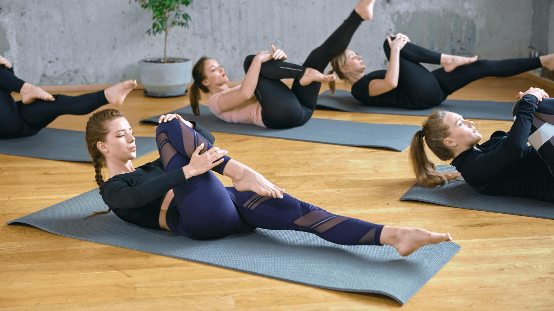 Meditasyon ve Yoga Odasi