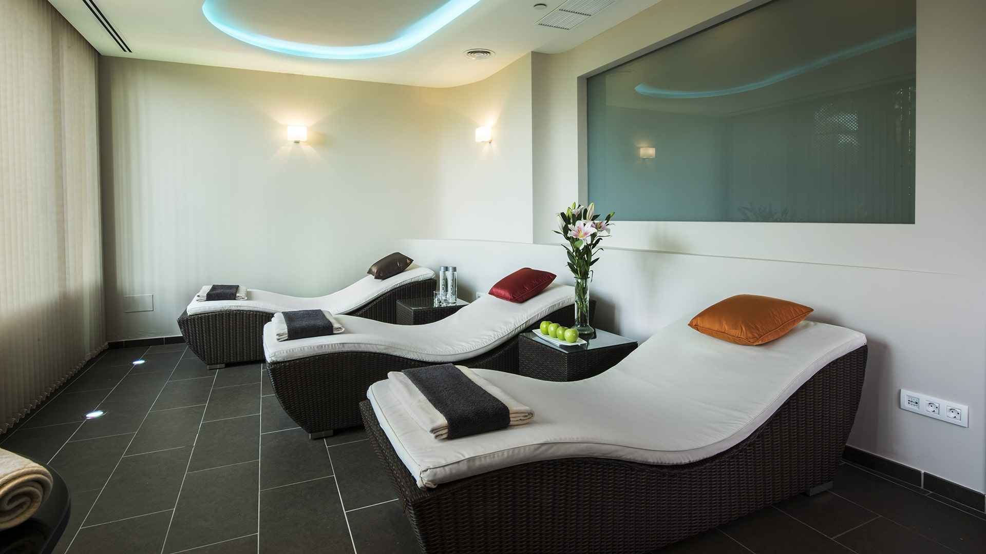relax room min